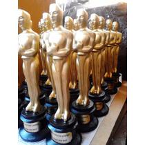 Estatuilla Del Premio Oscar 25 Cm Precio De Diciembre
