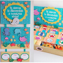 Mini Candybar Recuerditos Hospital Recien Nacido Babyshower