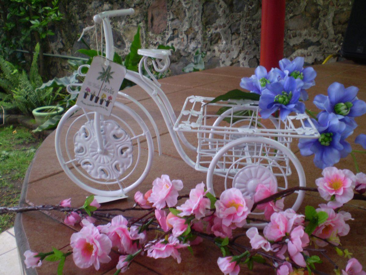 Jaulas Para Decoracion En Mexico ~ Recuerdos Triciclos Jaulas Vintage  $ 650 00 en MercadoLibre