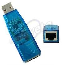 Adaptador Usb A Lan Ethernet Rj45