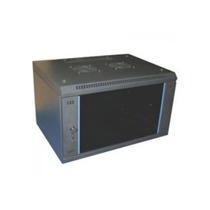 Gabinete 19 Pulgadas Intellinet 203869 Montaje En Pared +b+