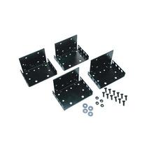Tripp-lite Kit Universal De 2 Puestos Para Montar En Rack, 2