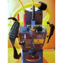 Escaneo A Fibra Óptica Con Fluke Networks Dtx-1800 Calibrado