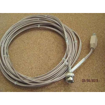 !!!!!!cable E1 Interface Rj-45 A Bnc Y Otros $$120!!!!!