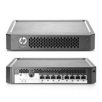 Switch Hp 8 Puertos Gigabit Psg1810-8g Escritorio Administra