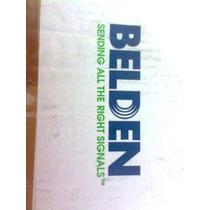 Bobina De Cable Utp Belden Cat 5e