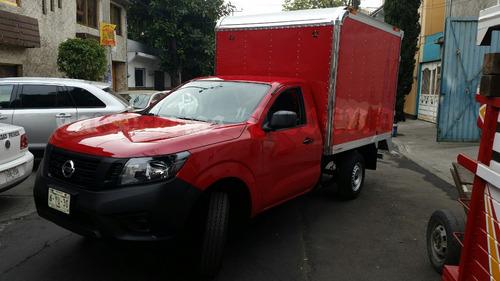 Redilas Con Copete Para Camioneta Nissan Estaquitas Np300