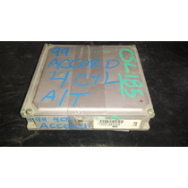 Ecm Ecu Pcm Computadora 98-99 Honda Accord 2.4 37820-paa-l61