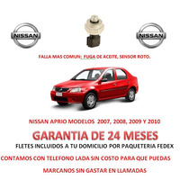 Sensor Direccion Hidraulica P/ Cremallera Nissan Aprio 07-10