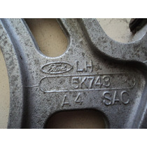 Horquilla Superior Trasera Izquierda Ford Explorer