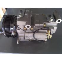 Compresor Mazda 3 Cx7 Cx9 Rav 4 Hiace Seat Sienna Hilux Fit