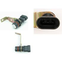 Sensor Ckp (posición De Cigueñal) Chevrolet; Gmc; Op4