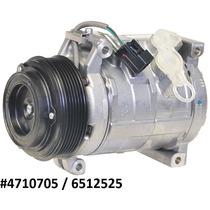 Compresor Aire Acondicionado Chevrolet Traverse 2009 - 2011