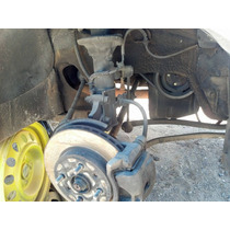 Partes Suspension Kia Rio 2002