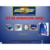 Kit Afinacion Chevrolet Aveo Acdelco