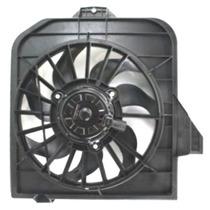 Ventilador De Radiador Chrysler Town & Country 2001 - 2005