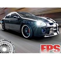 Kit Clutch ::: Sachs ::: Dodge Neon Srt-4 2.4 Turbo Maa
