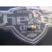 Bulbo De Radiador Para Chevy Enciende El Motoventilador.