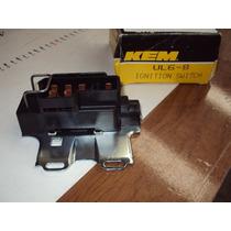 Interruptor De Arranque De Ignición Kemparts Ul6-8 Dodge Et