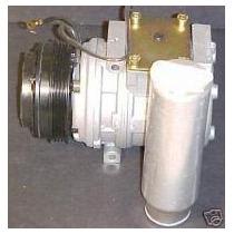 Compresor Reconstruido De Aire Acondicionado Automotriz A/c