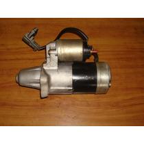 Motor De Arranque (marcha) Para Nissan 240sx