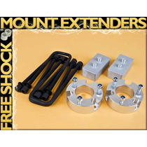 Lift Kit Nivelador Para Ford F-150 09-12