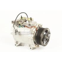 Honda Cr-v Compresor De Aire Acondicionado