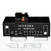 Modulo Control Ventilador A/c Jetta Golf A4 Caja D Muerto Vw