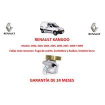 Bomba Licuadora Direccion Hidraulica Renault Kangoo 2007