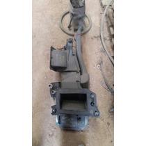 Ford Superduty 99-04 Sistema De Calefacción