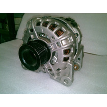 Alternador Vw Gol Lupo Cross Fox Marca Bosch