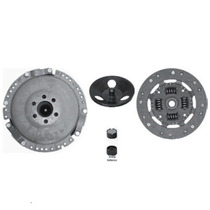 Kit Clutch Jetta A2 1.8 Lts 1987 1988 1989 1990 1991 1992