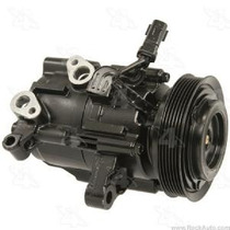 Compresor Aire Acondicionado Jeep Liberty Original 2008-2013