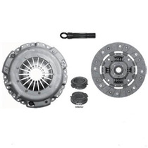 Kit Clutch Ford Ka 1.6 Lts 2005 2006 2007 2008
