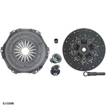 Kit Clutch Dodge Pick Up 3.9 Lts 1988 1989 1990 1991 / 4 Vel