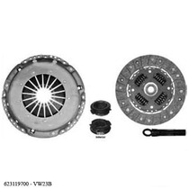 Kit Clutch Vw Passat Vr6 2.8 1997 1998 / 5 Vel