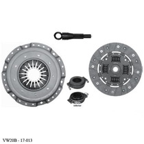 Kit Clutch Brasilia 1.6 Lts 1980 1981 1982 / C/r