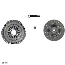 Kit Clutch Jeep Wrangler Se 2.5 2000 2001 2002 2003/ S.chid