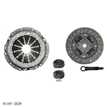 Kit Clutch Hyundai Accent 1.6 Lts 2001 2002 2003 2004 2005