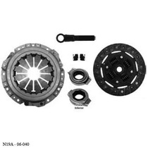 Kit Clutch Nissan 200 Sx 1.6 Lts 1995 1996