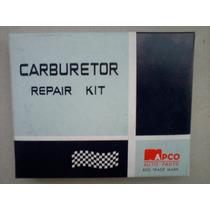 Kit De Reparacion De Carburador Datsun Nikki