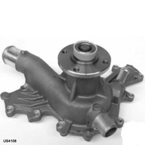 Bomba Agua Mercury Mountaineer 4.0 Lts 2003 2004 2005 2006