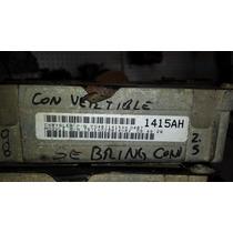 Ecm Ecu Pcm Computadora 98 Sebring Convertible 2.5 4671415ah