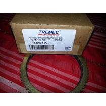 Tdas1466 Bronce Anillo Sincronizador De 2da Tdas2353
