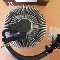 Fan Clutch Trailblazer 6.0 Lts 2006