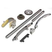 Kit Distribución Nissan Qr25de Xtrail/altima/frontier/urban/