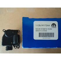 Motor Actuador Aire Acondicionado Y Calefacción. Ram
