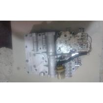 Cuerpo De Valvulas Escape Transmision Automatica Cd4e