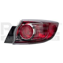 Calavera Mazda 3 11-13 5 Ptas Ext Speed