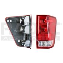 Calavera Nissan Titan 04-12 S Arnes S Luz P Caja